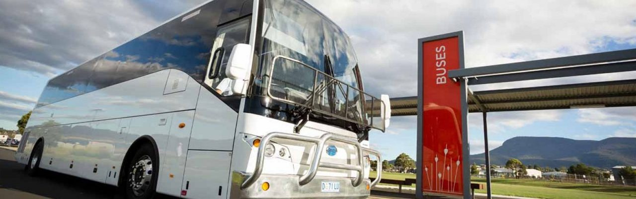 Airport Transfers - Tasmanian Bus Charters & Tours